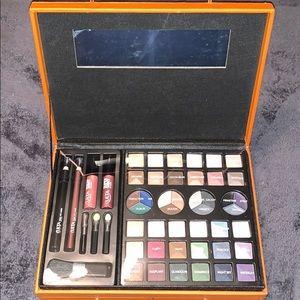 Brand New Ulta 75 piece makeup kit box cosmetics